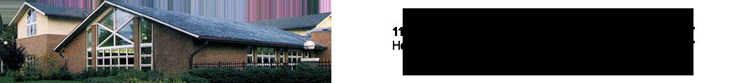 Hewlett-Woodmere Public Library Logo